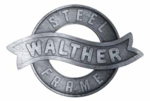 walther steel frame