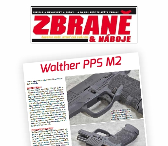 Walther PPS M2